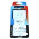 Feuille de verre Bulletproof 5D pour I Phone 8 plu
