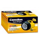 CAMELION FL-16LED 16 x LED Multi-Head Handscheinwe