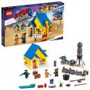LEGO Film 2 70831 Wymarzony dom Emmeta / ratunek