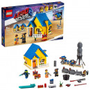 DE LEGO Film 2 70831 Emmet's droomhuis / reddi