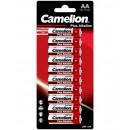 Camelion plus Alkaline LR6 / AA / BP10