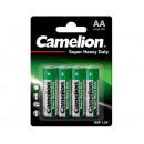 Camelion R6 / AA / vert / BP4