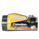 Camelion Lampa ręczna LED CM25L-4R25 / w zestawie