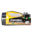 CAMELION CM25L-4R25 LED Handscheinwerfer / inkl. 1