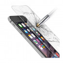 Tank - Glass Film voor I Phone X