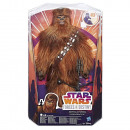 Hasbro Star Wars C1630EU4, Chewbacca Action Doll