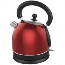 Bouilloire 1.7 L 1800W rouge