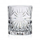 RCR Crystal Whiskey Glass