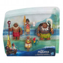 Hasbro DisneyVaiana C0149EU4 Little Kingdom-set