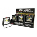 CAMELION S31-4LR03D12 COB LED Werkstattleuchte /12