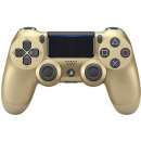 Sony Playstation 4 Wireless DS 4 V2, goud