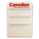 CAMELION ADS-01 Acryl Thekenaufsteller 15 flexible