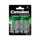 CAMELION R20 / D / Gr?n / BP2