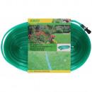 Tuyau d'irrigation plat Kinzo Garden, plastiqu