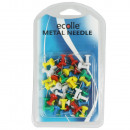 Ecolle pins 50 st.