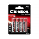 Camelion plus Alkaline LR6 / AA / BP4
