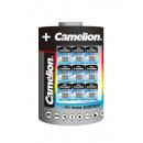 CAMELION DR-12 Batterie-Bodenaufsteller 9 Haken H