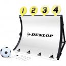 Entraîneur Dunlop 4 en 1, avec ballon de football