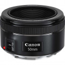 Objectif Canon EF 50 mm f / 1,8 STM, 69 x 39 mm, a