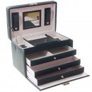 wholesale Jewelry Storage: Exclusive high-quality jewelery case