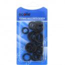 Ecolle sealing Ecolle set 28 pcs.