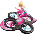 Mattel DLV45 Barbie RC hoverboard starlight