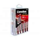 Camelion plus Alkaline LR6 / AA / PBH24