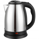Stainless steel kettle 1.8 L
