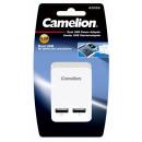 Camelion ADAPTATEUR DE CONNECTEUR USB AD569-DB ave
