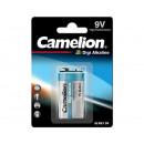 Camelion Digi Alkaline 6LF22 / 9 volt block / BP1