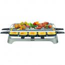 Towar B, Tefal Raclette grill Pierrade PR457B, ant
