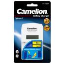 CAMELION Schnell-Ladegerät BC-0907