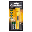 CAMELION FL1L2AA2R6P LED Taschenlampe klein inkl.