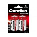 Camelion plus Alkaline LR20 / D / BP2