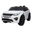 Land Rover Discovery Sport Kinderauto weiß