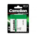 CAMELION 3R12 / Flachbatterie / 4,5 Volt / Gr?n /