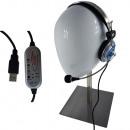 Ecolle USB Headset