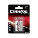 Camelion plus Alkaline 6LR61 / bloc 9 volts / BP1