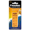 Camelion BT-503 - tests AA, AAA, C, D, batte de 9