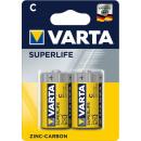 Batteria Varta Superlife R14