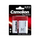CAMELION Plus Alkaline 3LR12 / batterie déchargée