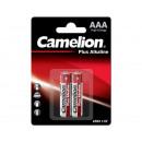Camelion plus Alkaline LR03 / AAA / BP2