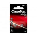 CamelionAlkaline AG11 / LR58 / LR721 / 362 / BP2