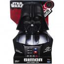 Star Wars Jeu Simon Darth Vader, avec des lumières