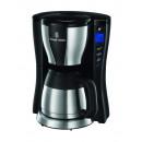 Russell Hobbs digitális kávéfőzőgép 1200