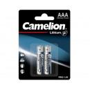 Camelion Lithium FR03 / AAA / BP2