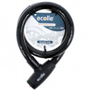 Ecolle fietskabelslot 25x1000mm