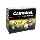 CAMELION S32-3R6PCB 2-in-1 Multifunktionslampe