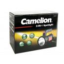 Camelion Wielofunkcyjna lampa S32-3R6PCB 2 w 1