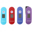 wholesale Travel Accessories: Digital luggage scale Dunlop travel luggage scale